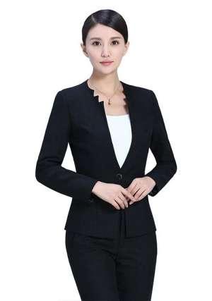 服装定做的中式风格为什么越来越受欢迎