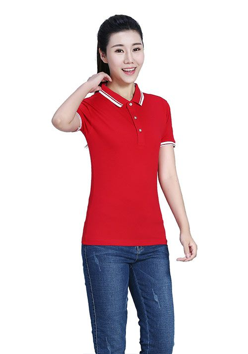 T恤衫定制有哪些印图工艺?娇兰服装有限公司