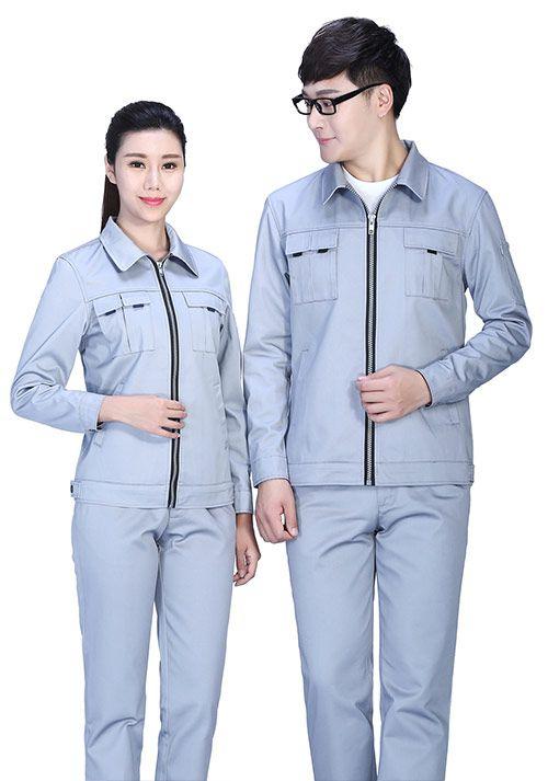 纯棉工服与防静电工服有什么区别【资讯】