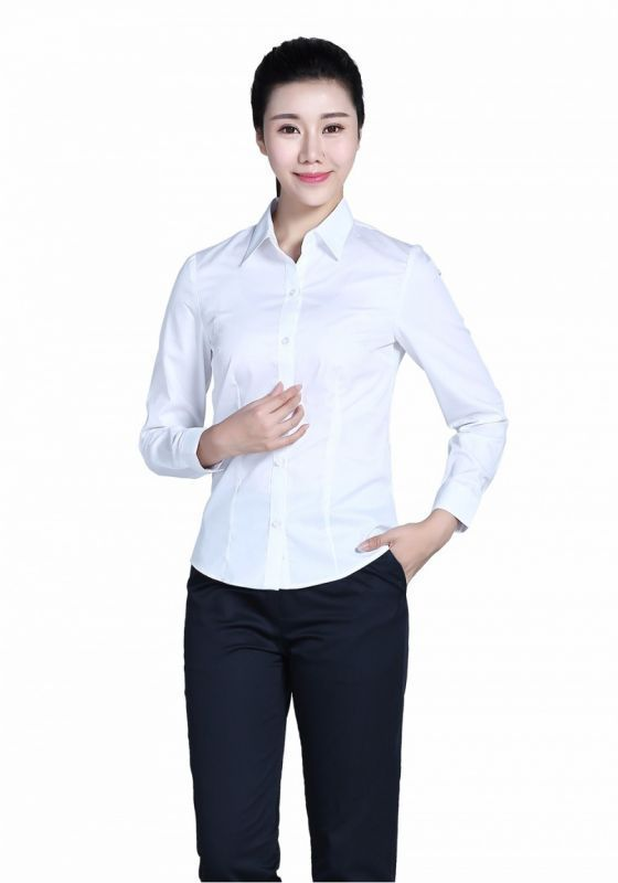 纯棉定制衬衫会缩水吗-怎么预防-娇兰服装有限公司