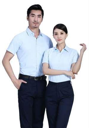 企业定制衬衫需要注意的事项【资讯】