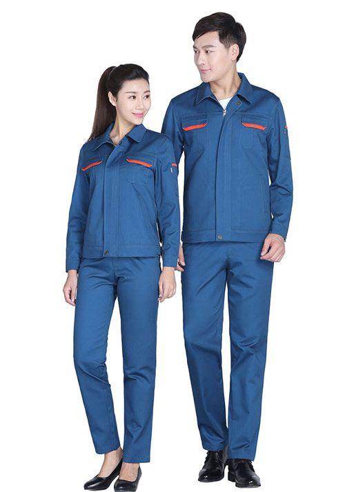 上班穿工作服的好处以及工作服的设计要点【资讯】